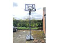 Reebok XL adjustable basketball net