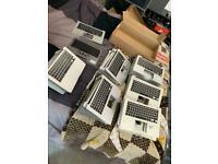 Macbook Air Pro retina 2012 2013 2014 2015 2016 2017 chassis palmrest keyboard battery housing parts