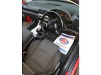 Seat Leon five doors 1.6