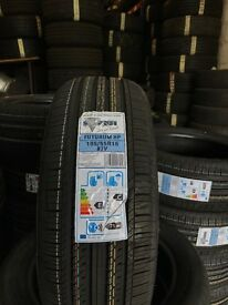 195/55/16 Event tyres brand new CHEAP