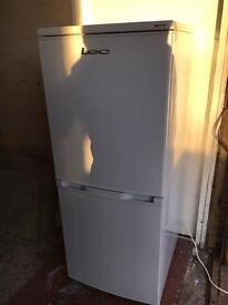 Small fridge freezer frost free