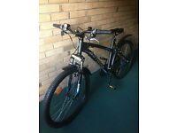 Decathlon 340 Rockrider Mountain Bike