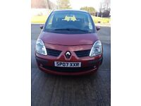Renault Grand modus automatuc for sale..excellent runner..very clean tidy car..moted feb 19