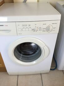 Bosch Max WFL2260 Washing Machine