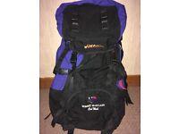 Wild Rover Summit 55+10 Lady Rucksack