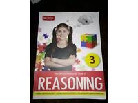 Olympiad reasoning book