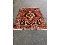 Handmade Persian rug - Bakhtiyar - size: 208 x 162 cm