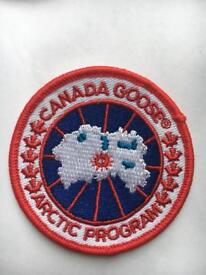 Canada Goose SEW On (Moncler, Stone Island)