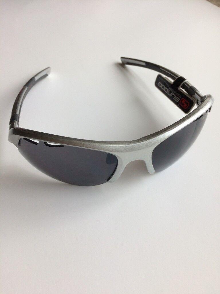 310a4f94cf7 Sundog Attack Sports Sunglasses - new and genuine. Perfect!!