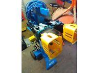 7 ton 240v heavy duty vertical log splitter