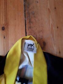 Foska XL Marmite cycling shirt