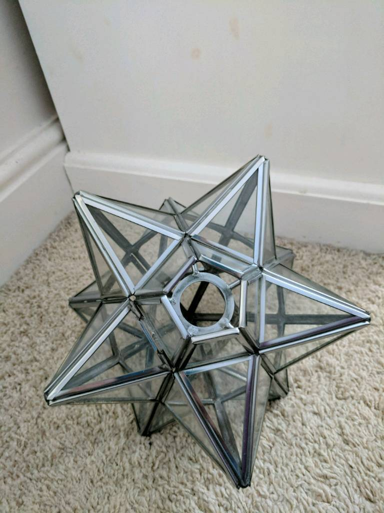 Star light shade