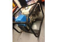 Honda gx120 generator