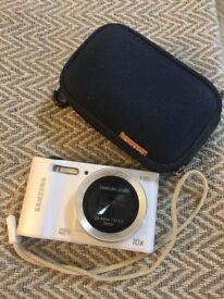 Samsung HD WiFi enabled camera