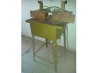 spindle moulder german made