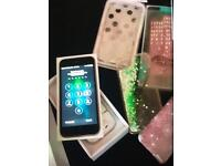 BNEW IFONE 6 with box / all accessories & more