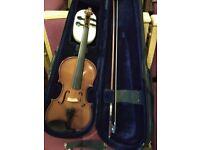 Violin ( german paesold)