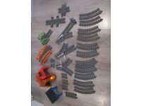 THOMAS THE TANK ENGINE TOYS BUNDLE