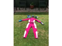 Gul Wet Suit. ladies Medium Size