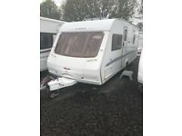Looking for touring caravan for summer holidays