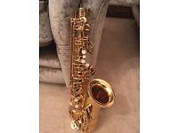 Artemis saxophone for sale