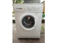washing machine good working condition