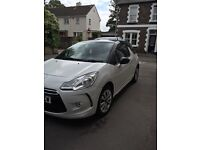 Citroen ds3 1.4 petrol