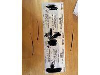 Ben Nicky tickets