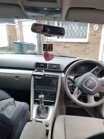 De vanzare Audi a4 2L TDI