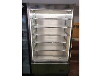 Multideck Commercial Refrigeration Display-Fridge Chiller