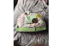 Boppy Breast Feeding Pillow