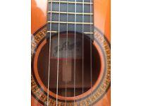 Ramirez 1E classical guitar