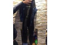 O'Neil men's large wetsuit