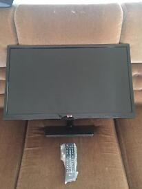 LG Personal TV -29MT45D -Used, 100% working-
