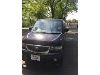 Great condition Mazda Bongo with Low Mileage