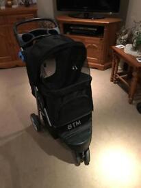 BTM Pet stroller