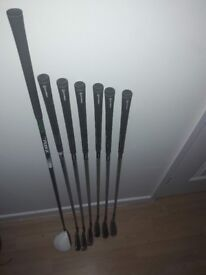 Taylormade RBZ 5 - PW + 3 Wood