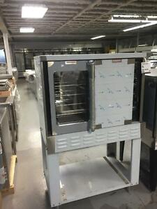 OVEN, CONVECTION OVEN, CHARBROIL, FLAT GRILL ON SALE
