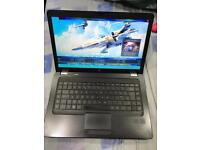 HP G56 Fully Updated Laptop