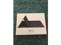 IPAD PRO 12.9 KEYBOARD/ CASE NEW (USED ONCE) With warranty receipt till end of September GENUINE