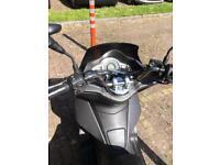 Honda pcx 125cc