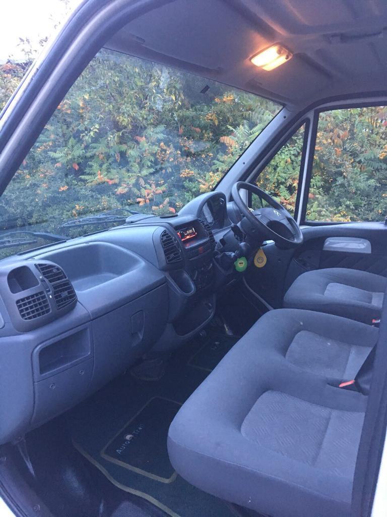 Van for sale.