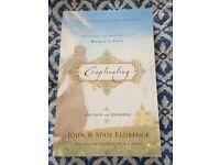 Captivating - John & Stasi Eldredge (like new)