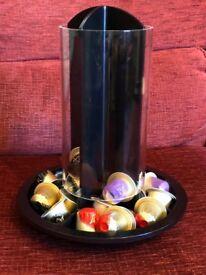 Nespresso Coffee Pod Holder/Dispenser