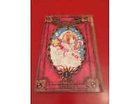 Carcaptor Sakura: Master of the Clow manga series volume 1
