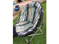 OUTWELL FOLDING CHAIR