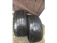 Tyres 19/235/35