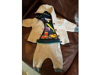 Ted Baker baby boy clothes 0-3/3-6