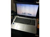 Asus F555L - Laptop