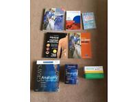Selection of Medical Textbooks